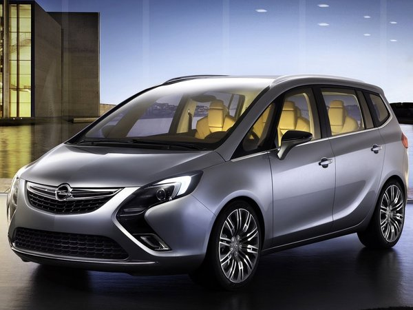 opel zafira tourer 2000 images. Black Bedroom Furniture Sets. Home Design Ideas