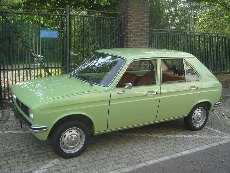 Peugeot 104 : essais, fiabilit...