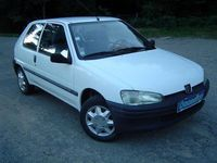 photo de Peugeot 106 Affaires