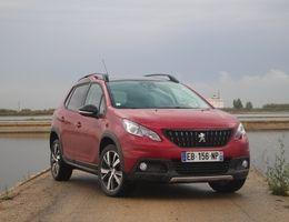 photo de Peugeot 2008