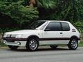 Avis Peugeot 205 Gti