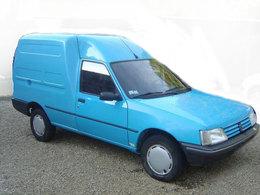 Peugeot 205 Utilitaire
