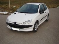photo de Peugeot 206 Affaires