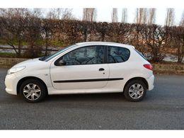 Peugeot 206+ Utilitaire
