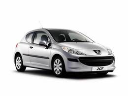 photo de Peugeot 207 Affaire
