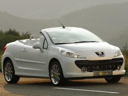 Peugeot 207 Concept Epure