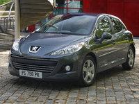 photo de Peugeot 207+