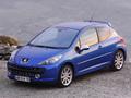 Avis Peugeot 207 Rc
