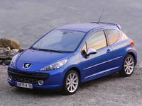 photo de Peugeot 207 Rc