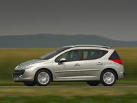 photo de Peugeot 207 Sw