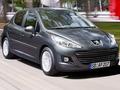 Toutes les fiches techniques Peugeot 207