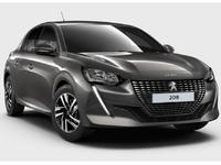photo de Peugeot 208 (2e Generation) Affaire
