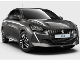 Peugeot 208 (2e Generation) Affaire