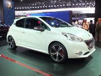 photo de Peugeot 208 Gti