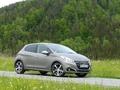 Toutes les fiches techniques Peugeot 208