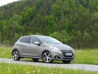 photo de Peugeot 208