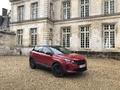 Toutes les fiches techniques Peugeot 3008 (2ème génération)