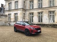 photo de Peugeot 3008 (2e Generation)