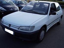 Peugeot 306 Affaire