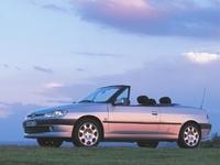 photo de Peugeot 306 Cabriolet