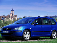 photo de Peugeot 307 Break