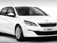 photo de Peugeot 308 (2e Generation) Affaire