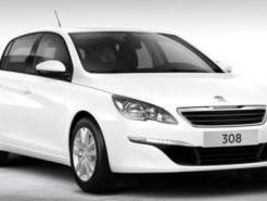 Peugeot 308 (2e Generation) Affaire