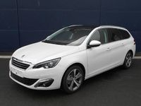 photo de Peugeot 308 (2e Generation) Sw Affaire