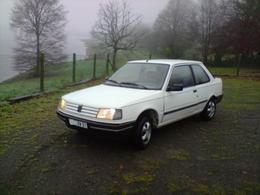Peugeot 309 Commerciale