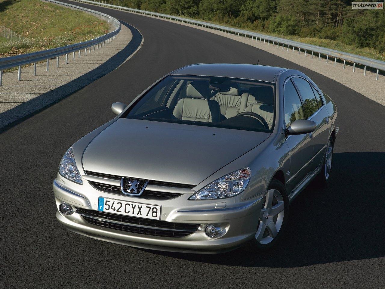 Peugeot 607 Essais Fiabilit 233 Avis Photos Vid 233 Os