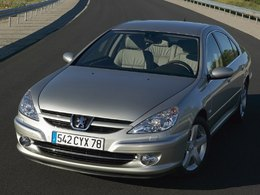 photo de Peugeot 607