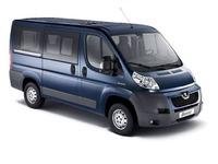 photo de Peugeot Boxer 2 Minibus