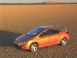 Peugeot Cameleo