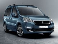 photo de Peugeot E-partner 2 Tepee