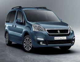 Peugeot E-partner 2 Tepee