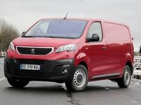 photo de Peugeot Expert 3 Fourgon