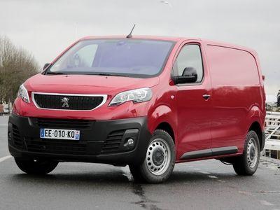 Peugeot Expert 3 Fourgon