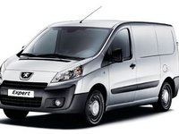 photo de Peugeot Expert Tepee Fourgon