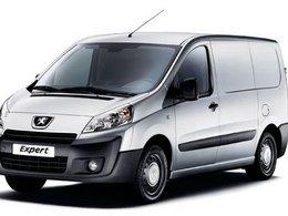 Peugeot Expert Tepee Fourgon