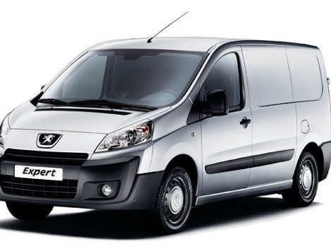 Photo PEUGEOT EXPERT TEPEE