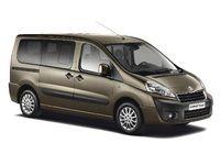 photo de Peugeot Expert Tepee Minibus