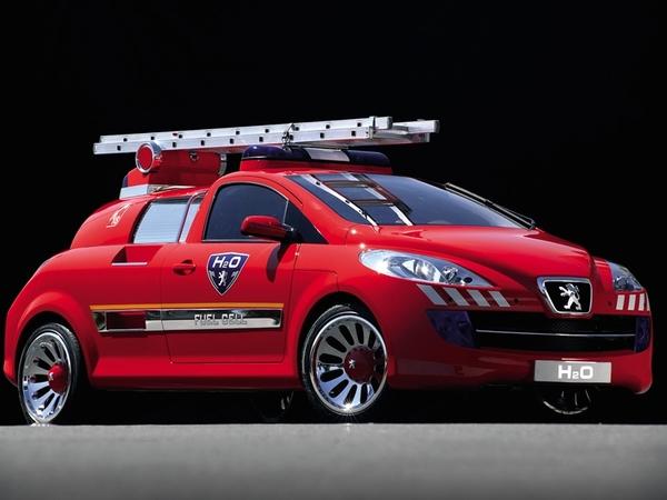 PeugeotH2o