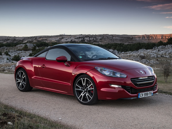 peugeot rcz r essais fiabilit avis photos prix. Black Bedroom Furniture Sets. Home Design Ideas