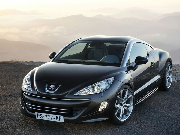 peugeot rcz essais fiabilit avis photos prix. Black Bedroom Furniture Sets. Home Design Ideas