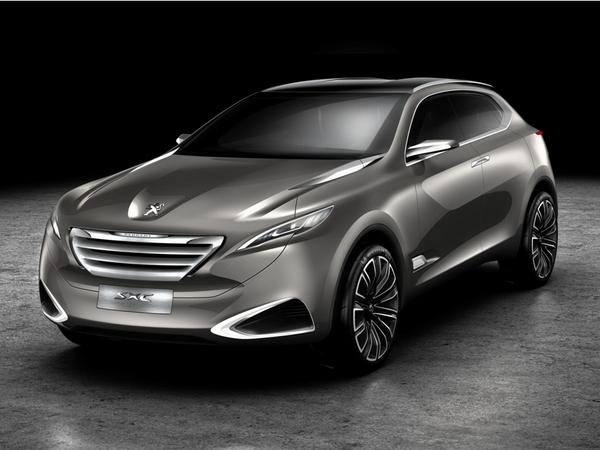 PeugeotSxc
