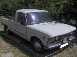 Polski 125 Pick Up
