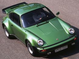 Porsche 911 Type 911