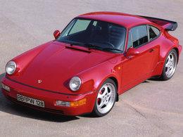 Porsche 911 Type 930