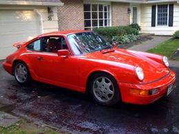Porsche 911 Type 964