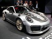 photo de Porsche 911 Type 991 Gt2 Rs